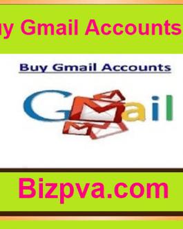 100 Gmail Accounts