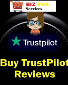 05 Trustpilot Reviews